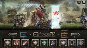 Play Epic War