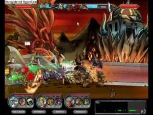 Play Epic War 4
