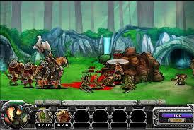 Play Epic War 5