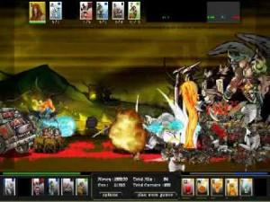Play Epic war 3