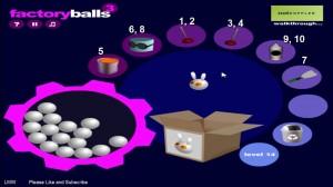 Play Factory Balls 3