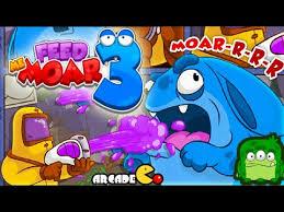 Play Feed Me Moar