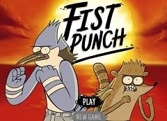 Play Fist Punch