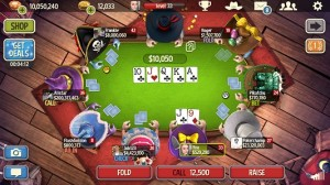 Play Governor of Poker 3