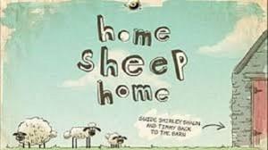 Play Home Sheep Home
