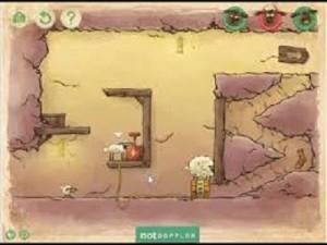 Play Home Sheep Home 4