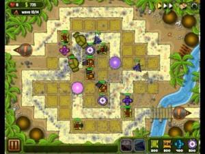 Play Island Clash