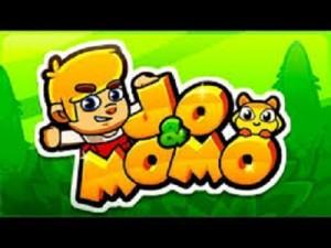 Play Jo and Momo