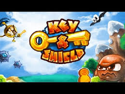 Play Key and Shield