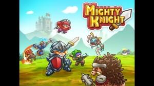 Play Mighty Knight