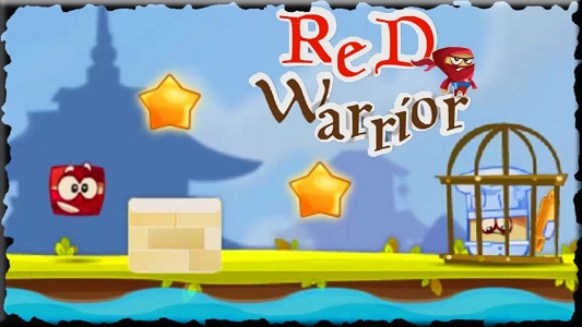 Play Red Warrior