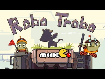 Play Robo Trobo