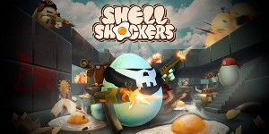 Play Shell Shockers 2