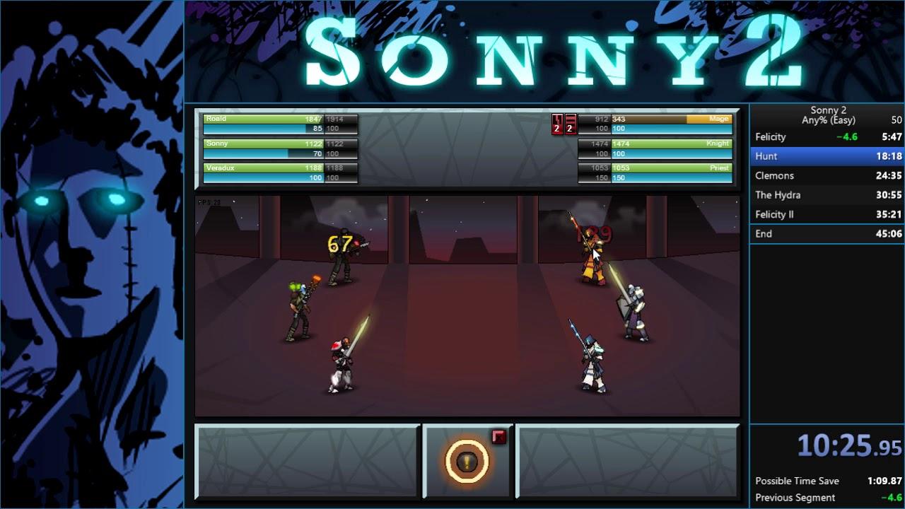 Play Sonny 2