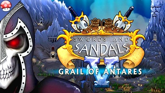 Play Swords and Sandals 5