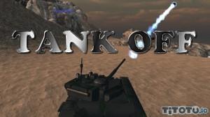 Play Tank Off