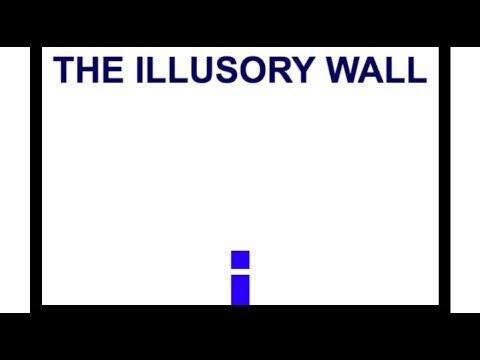 Play The Illusory Wall
