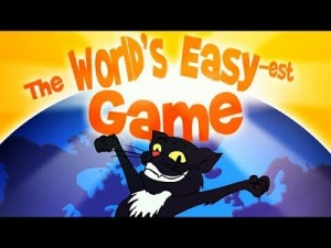 Play The World's Easiest Game