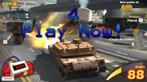 Play Traffic Slam