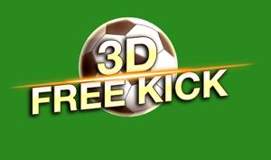 Play 3D Free Kick