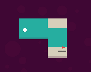 Play Abstract Golf