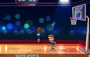 Play BasketBros