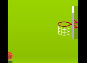 Play Basketball Smash