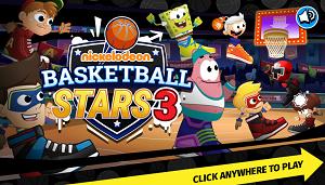 Play Basketball Stars 3