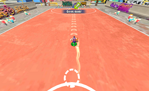 Play Basketball.io