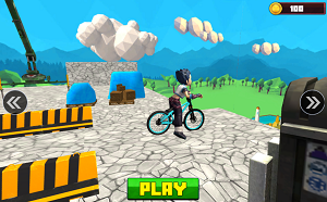 Play Bicycle Stunts 3D