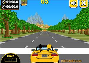 Play Car Rush