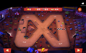 Play Cars 3 Demolition Derby