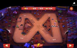 Play Cars 3 Demolition Derby