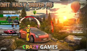 Play Dirt Rally Driver HD