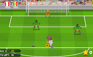 Drop Kick: World Cup
