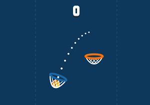 Play Dunk Up Basketball