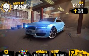 Play Extreme Asphalt Car Racing