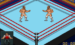 Play Fire Pro Wrestling 2