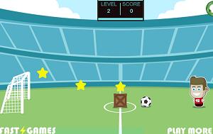 Play Footstar