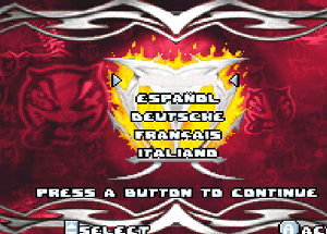 Play Freekstyle (GBA)