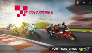 Play GP Moto Racing 2