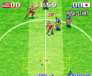 Play Goal! Goal! Goal