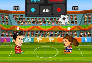 Play Head Sports Football