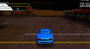 Play Lambo Drifter 3