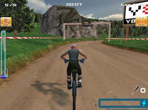 Play MTB Pro Racer