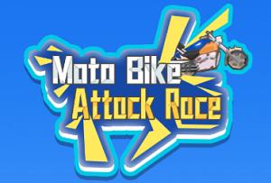 Play Moto Bike Attack Race Master 3D