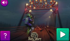 Play Moto Maniac 2