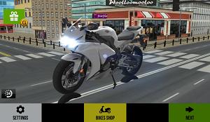 Play Moto Road Rash 3D