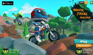 Play Moto Trial Racing