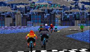 Play Mountain Bike Rally